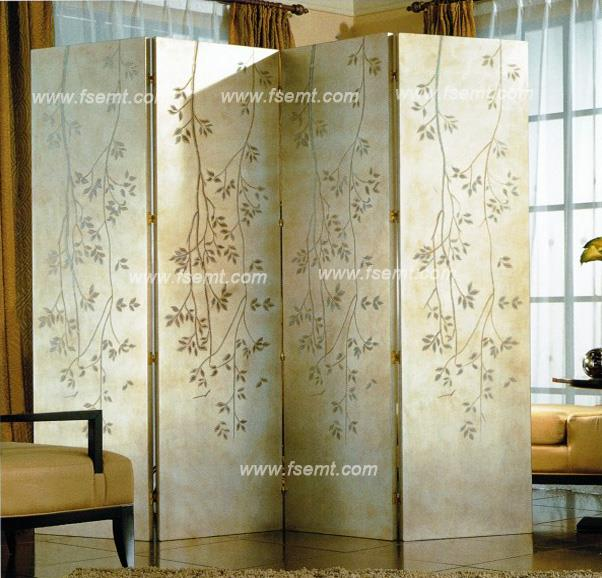 Latest Nice Style China Foliding Partition and Separtion Screen
