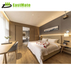 New classic style hotel room furniture set,Star level hotel bedroom design