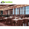 Hotel contractor restaurant furniture wood legs chairs for sale