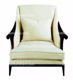 Best Selling Hotel Furniture Leisure Chair Wooden Hotel Sofa Online Furniture Stores