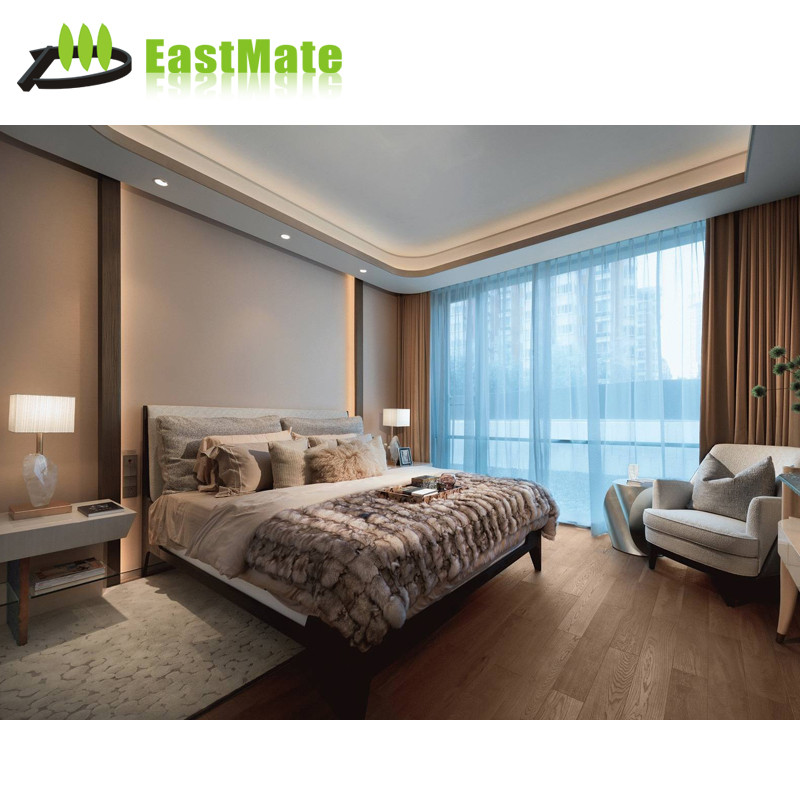 Wonderful design bedroom set for five star hotel, With exquite cutting,Wood furniture