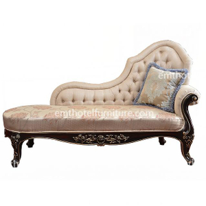Best Furniture Hotel Sofa Bed Furniture Sets Living Room Lounge Sofa Chair Leather Chaise Lounge