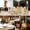 Hotel Restaurant Dining Room Furniture with Hospitality Dining Table Chairs