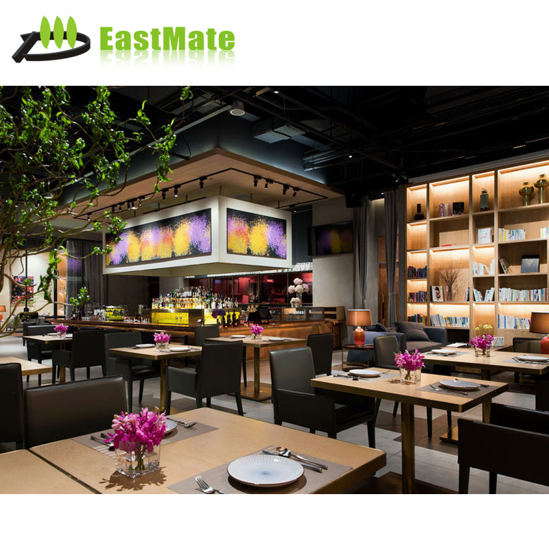 Factory Price Buy star hotel restaurant furniture online