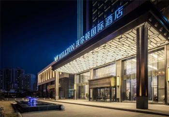 China- GanZhou - Wellton International Hotel Project Completed By EASTMATE HOTEL FURNITURE CO., LTD.